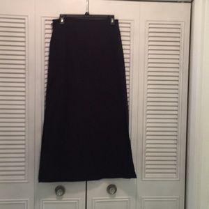 Ralph Lauren midi skirt